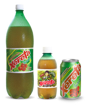 Soda Drink (Xereteza Soft Drink)