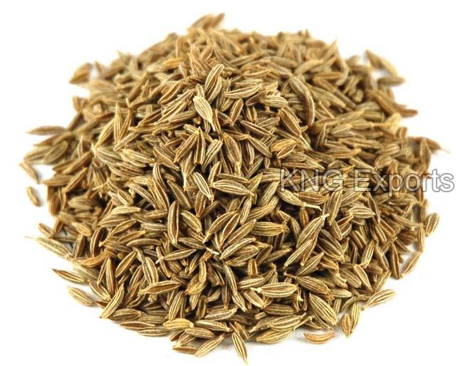 Green Cumin Seeds