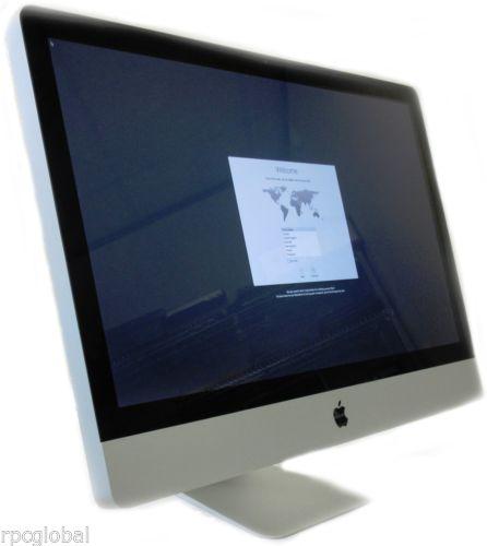 Apple iMac 8GB RAM