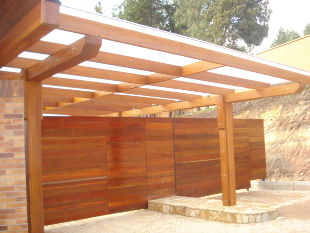 Frp pergola manufacturer in kochi kerala india by georgy for Cobertizos metalicos