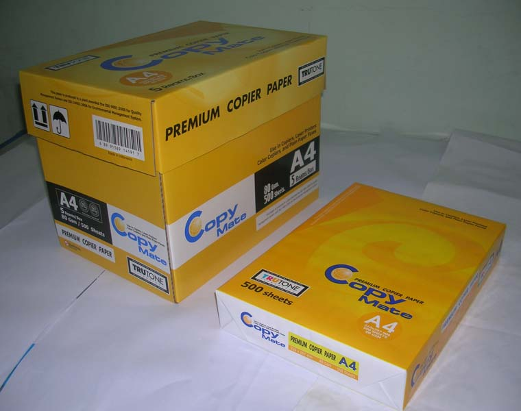 Buy Double A4 Paper from Global Trade Holdings Co , Ltd