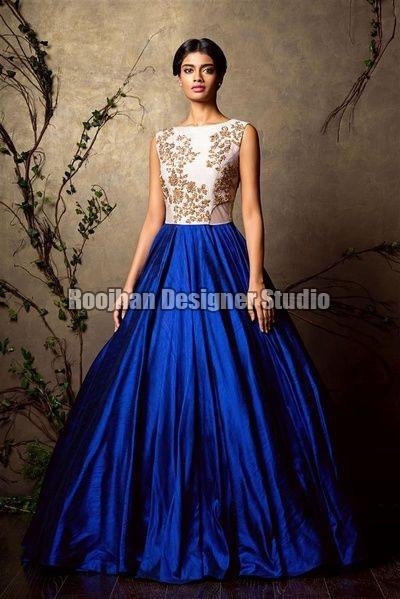 fd1b3c66a42 Indo Western Gown Manufacturer in Chandigarh Chandigarh India by ...
