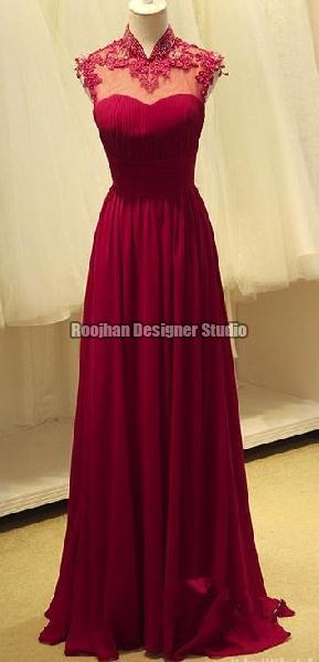 01eb6550235 Western Gown Manufacturer in Chandigarh Chandigarh India by Roojhan ...