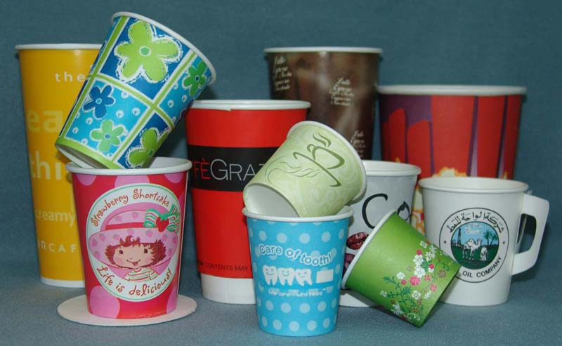 Disposable Paper Cups Manufacturer in Villupuram Tamil Nadu