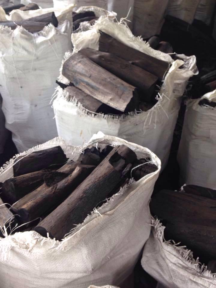 Indonesia Charcoal Exporters in United Arab Emirates by OSIYA