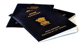 Passport Assistance