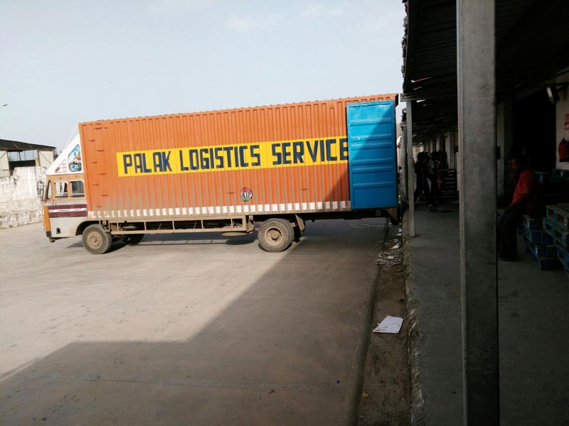 Services - Road Transportation Services from Jaipur