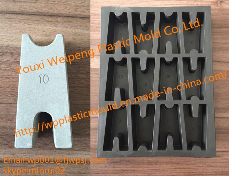 rebar chair concrete spacers plastic molds manufacturer