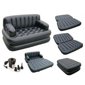 5in1 Air Sofa Set From Maa Sarada Udyog