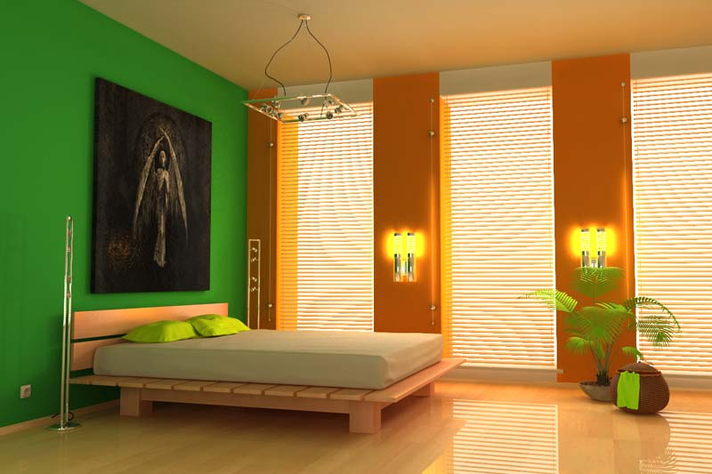 residential apartment service