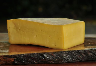 Yak Milk Cheese