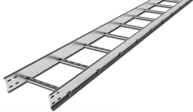 Steel Cable Ladder Manufacturer & Exporters from Sharjah