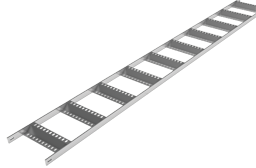 Marine Cable Ladder - Z Type
