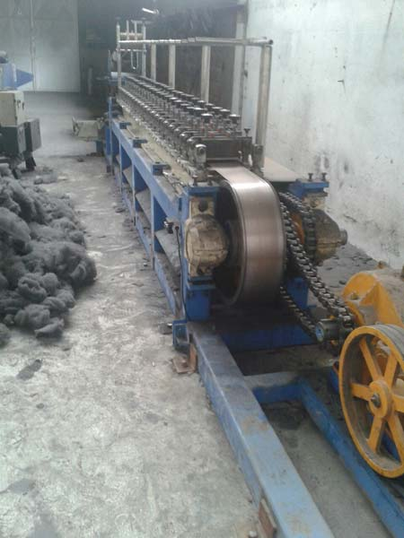 steel wool making machine Manufacturer & Exporters from