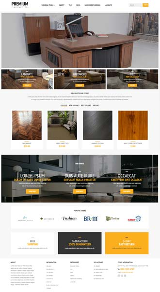 Corporate Web Design Services