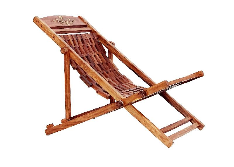 Wooden Easy Chair Manufacturer in Haryana India by MCT DELUXE
