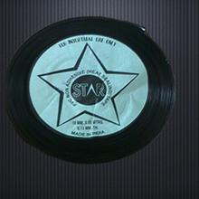 P.V.C Non-Adhesive Tape