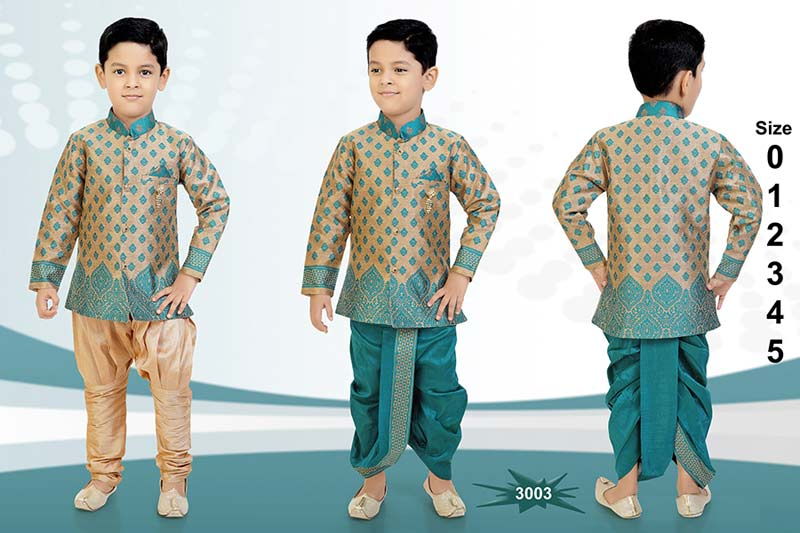 b33fd9fbead1 Boys Traditional Wear Manufacturer in Indore Madhya Pradesh India by ...