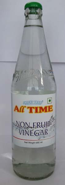 Non Fruit Vinegar Bottle
