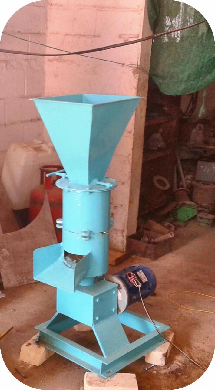 Pellet Making Machine Manufacturer In Tamil Nadu India By