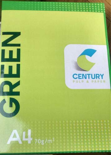 Green Century A4 size paper Manufacturer in Thailand by