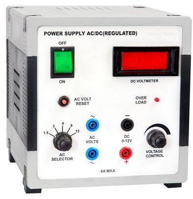 AC-DC Power Supply (Regulated) (2040458)