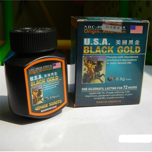 usa black gold medicine natural male enhancement pills