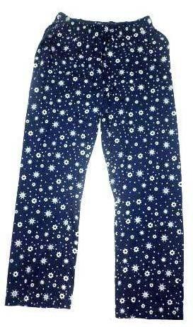 6cbe4ff526 Girls Printed Pajama Manufacturer in Tirupur Tamil Nadu India by ...