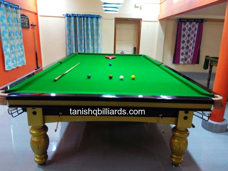 Best snooker table manufacturer in delhi india by tanishq billiards id 1995285 - Best billiard table manufacturers ...