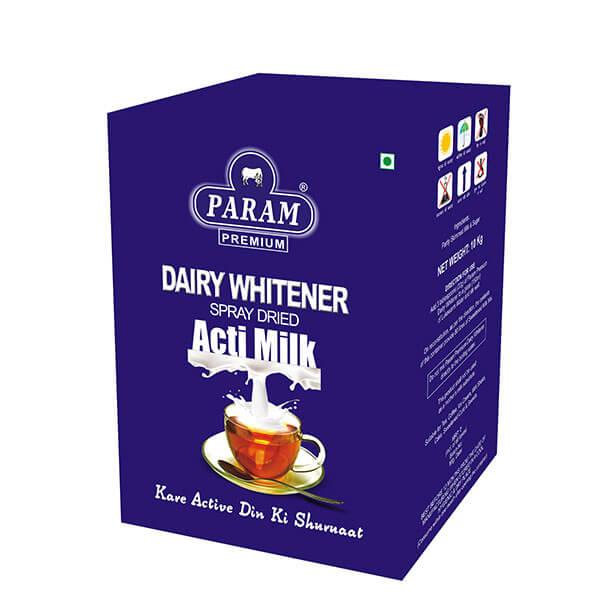Dairy Milk Whitener