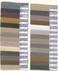 School Uniform Tussar Suiting Fabric