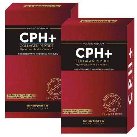 CPH + Fish Collagen Powder