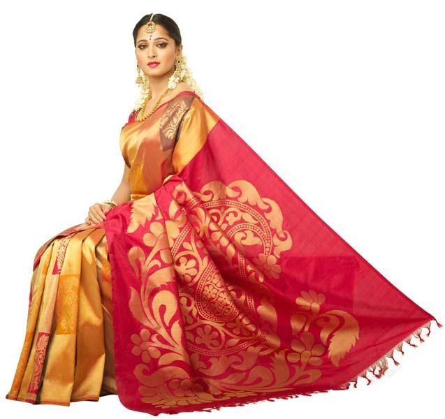 fd80e00a3f Banarasi Sarees Manufacturer in Chennai Tamil Nadu India by Garg ...