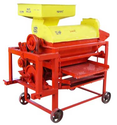 Tractor Operated Maize Shellers (Tractor Operated Mai)