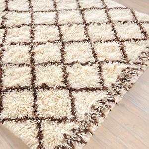 Wool Flokati Rugs