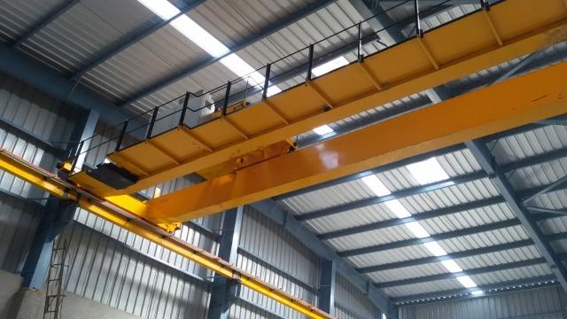 Material Lifting Cranes