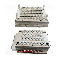 Buy Dies & Moulds for Pet Preform from Vijay Laxmi Machines