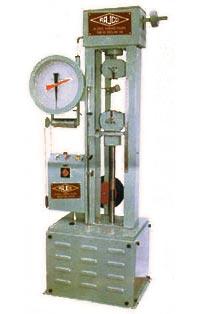 Metal Testing Machine (Metal Testing Machin)