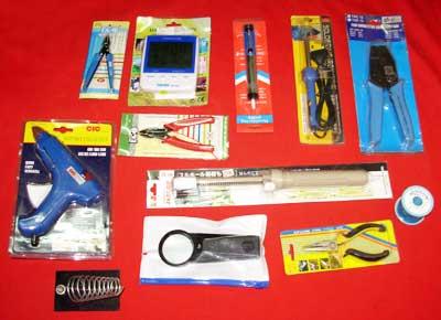 Buy PCB Repair Tools from Sulz-electro, Bhilwara, India | ID - 92410
