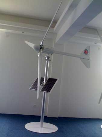 Wind Turbine Generator (1kW)