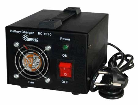 Battery Charger (BC-1220)