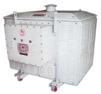 Distribution Transformer (Distribution Transfo)