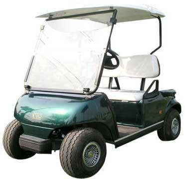 Electric Golf Car (Z1)