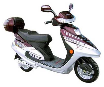 Electric Scooty (KLE-18S)