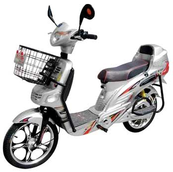 Electric V Series Bicycle (V - 33)