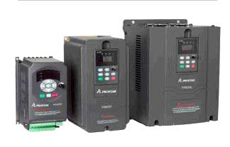 Frequency Inverter (PR 6000)