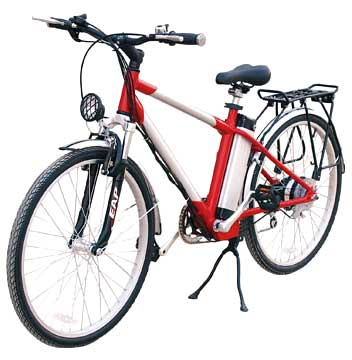 Electric Bicycle (L - 1)