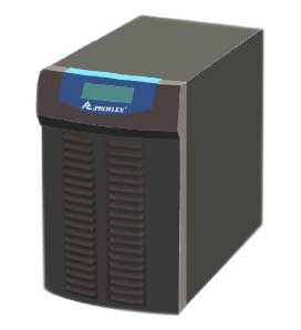 Low Frequency Online Ups (1:1 200v)