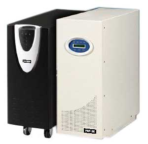 Low Frequency Online Ups (1:1 220v)