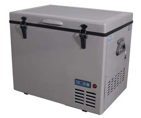 Portable Dc Compressor Fridge